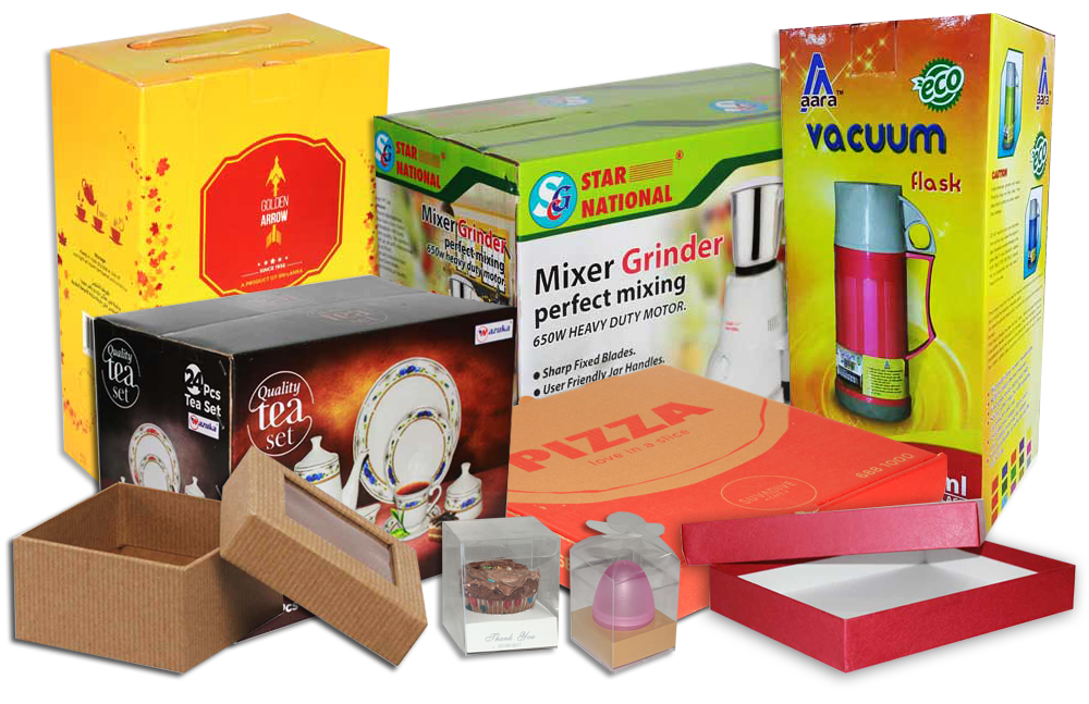 Care Packs Colombo Pvt Ltd